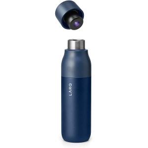 LARQ self-cleaning water bottle, smart water bottles