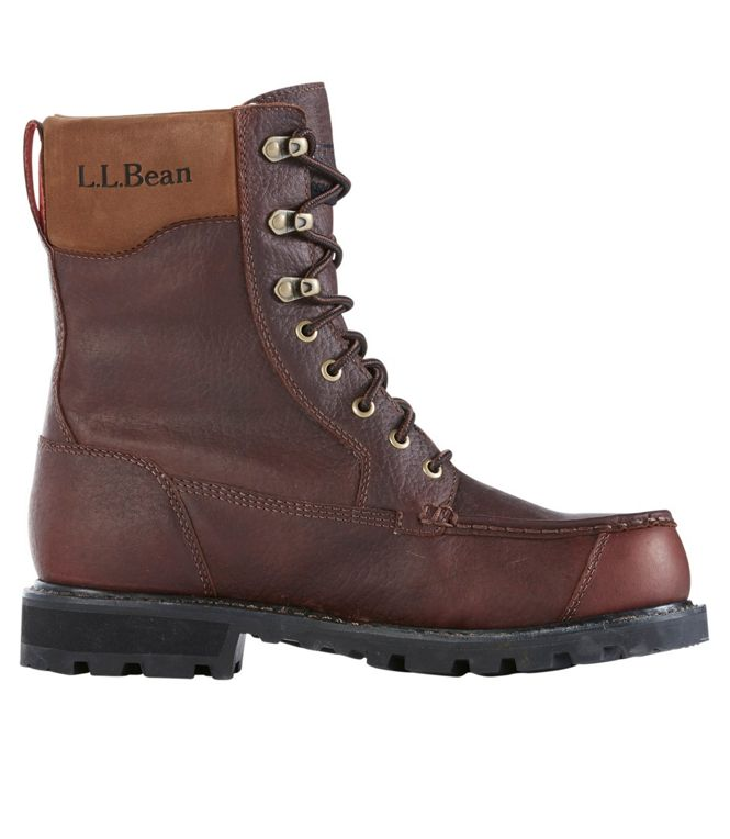 LL Bean Men's Kangaroo Upland Hunter's Boots, best hunting boots