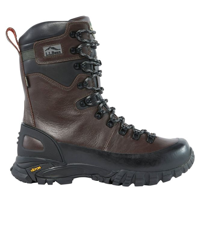 LL Bean Men's Maine Warden's Hunting Boots