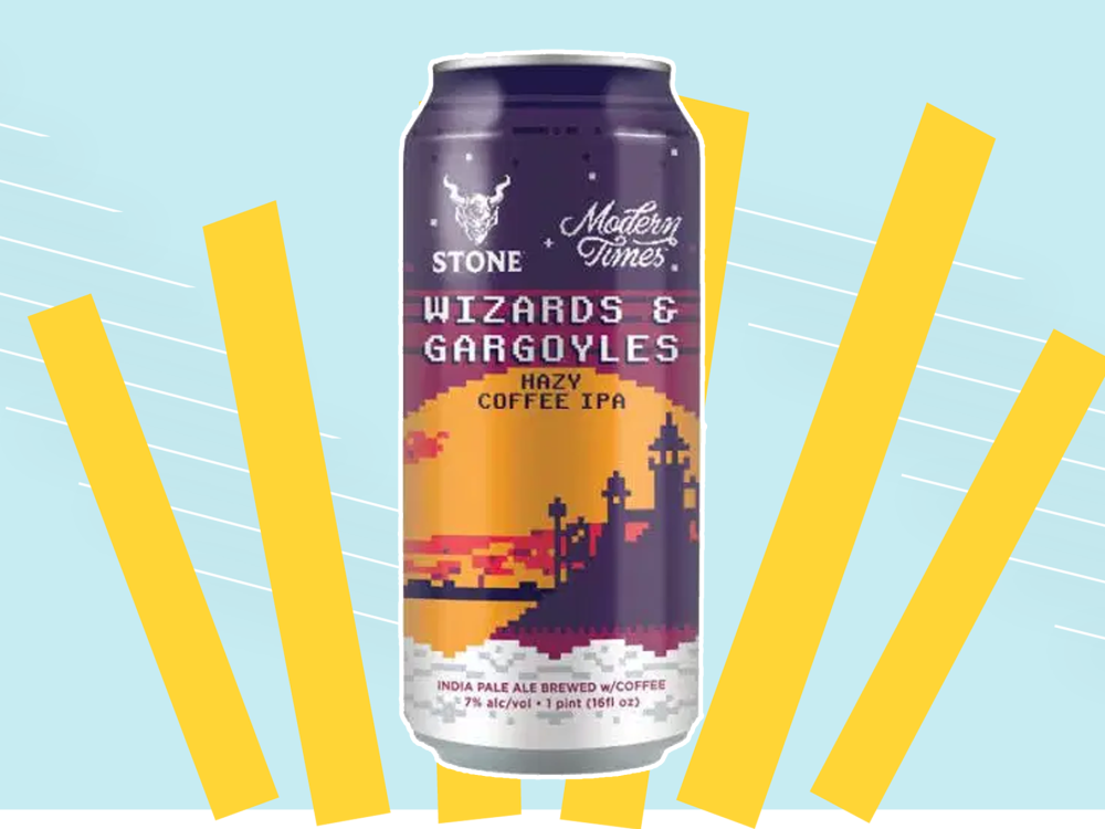 Mix it Up With the Best New Beers To Try in 2021