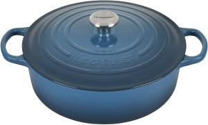 le creuset dutch oven, gifts for her
