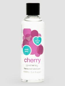 cherry flavored lube