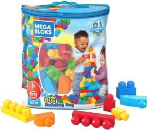 best toys for 2 year olds mega bloks first builders big building