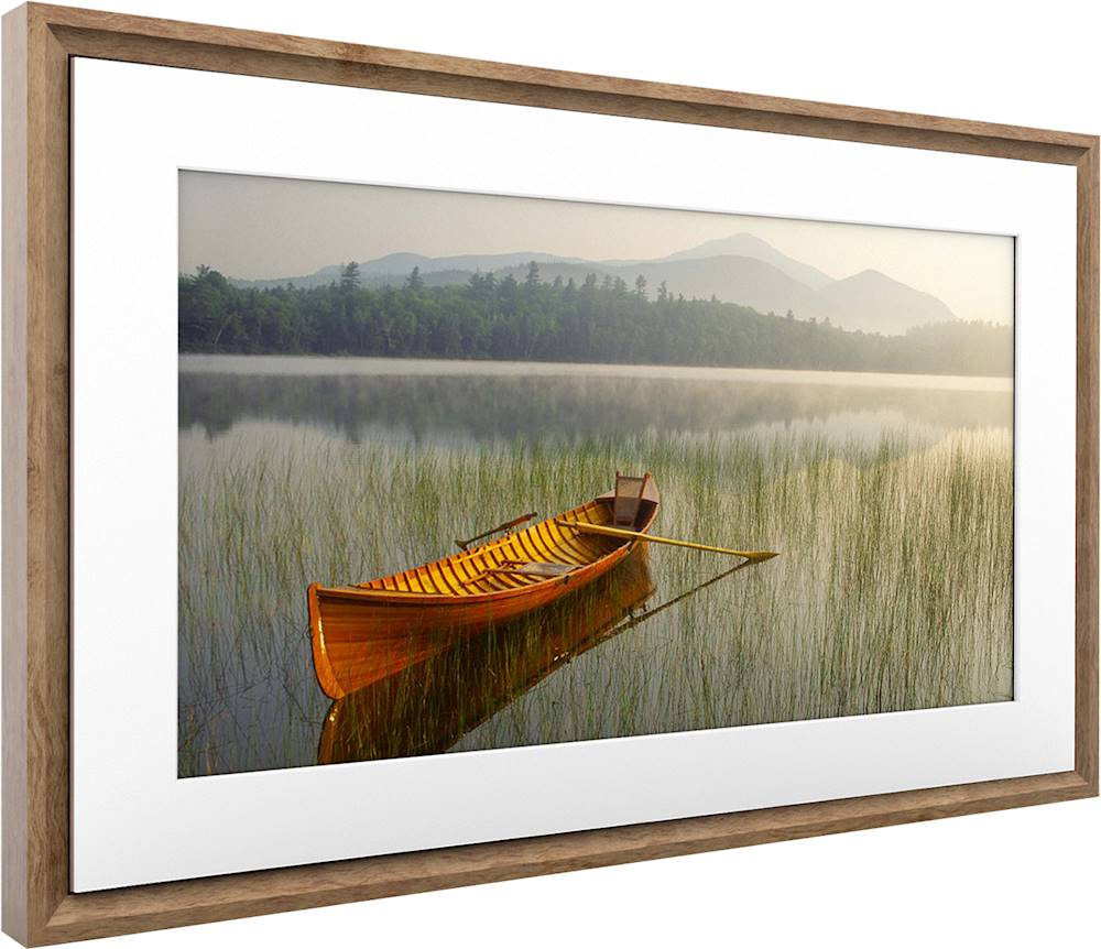 Meural Canvas II digital picture frame
