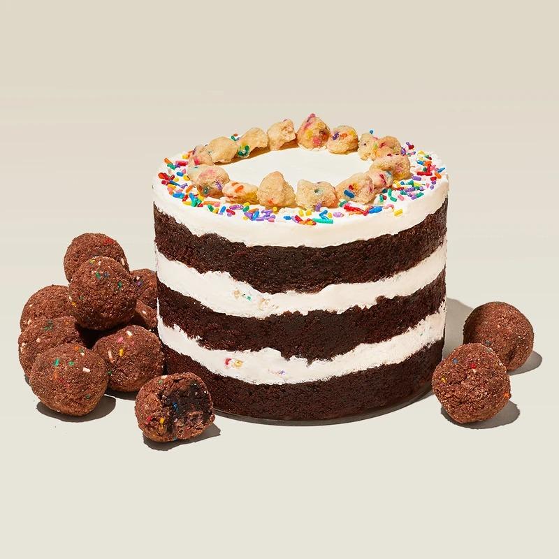The Chocolatey Classic Cake by Milk Bar
