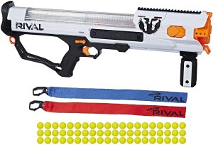 nerf guns for adults rival phantom corps hades