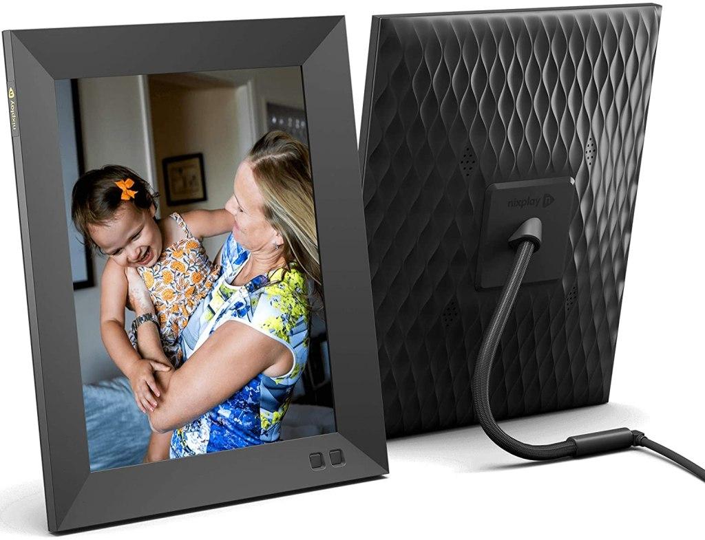 Nixplay 2K Smart Digital Picture Frame