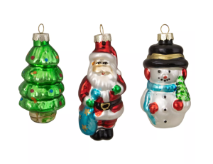 northlight set ornaments