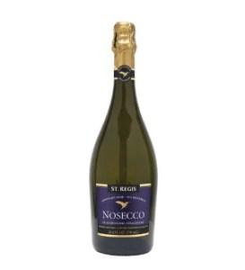 Nosecco wine, non-alcoholic wine