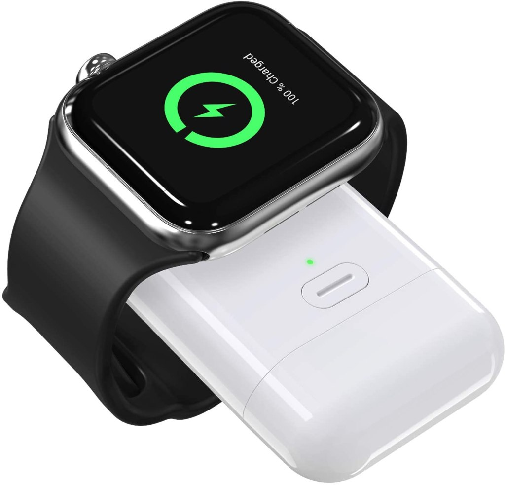OIFEN for Apple Watch Wireless Charger
