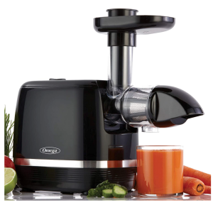Omega H3000D Cold Press 365 Slow Masticating Juicer
