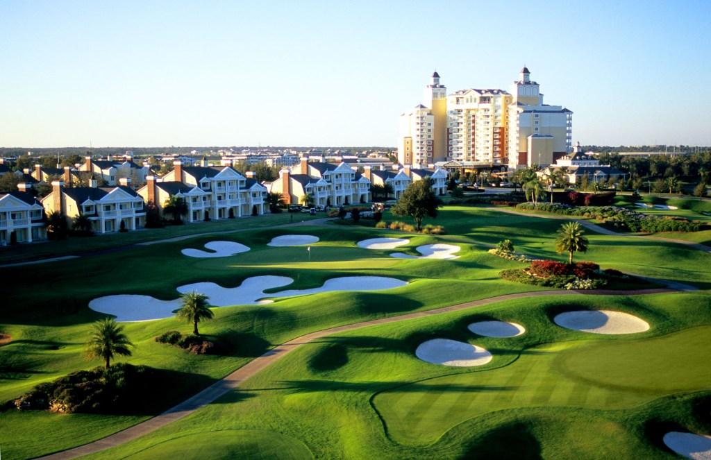 Reunion Resort & Golf Club, best pga courses