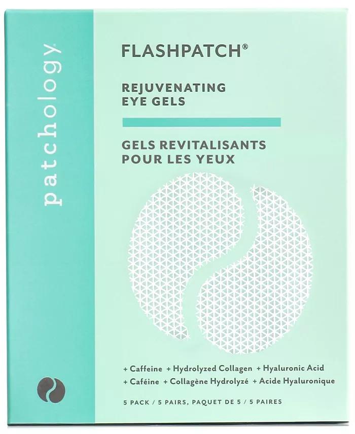 best under eye masks - Patchology FlashPatch Rejuvenating Eye Gels