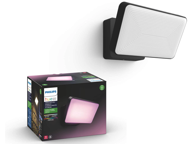 Philips Hue Discover Ambiance Smart outdoor lighting