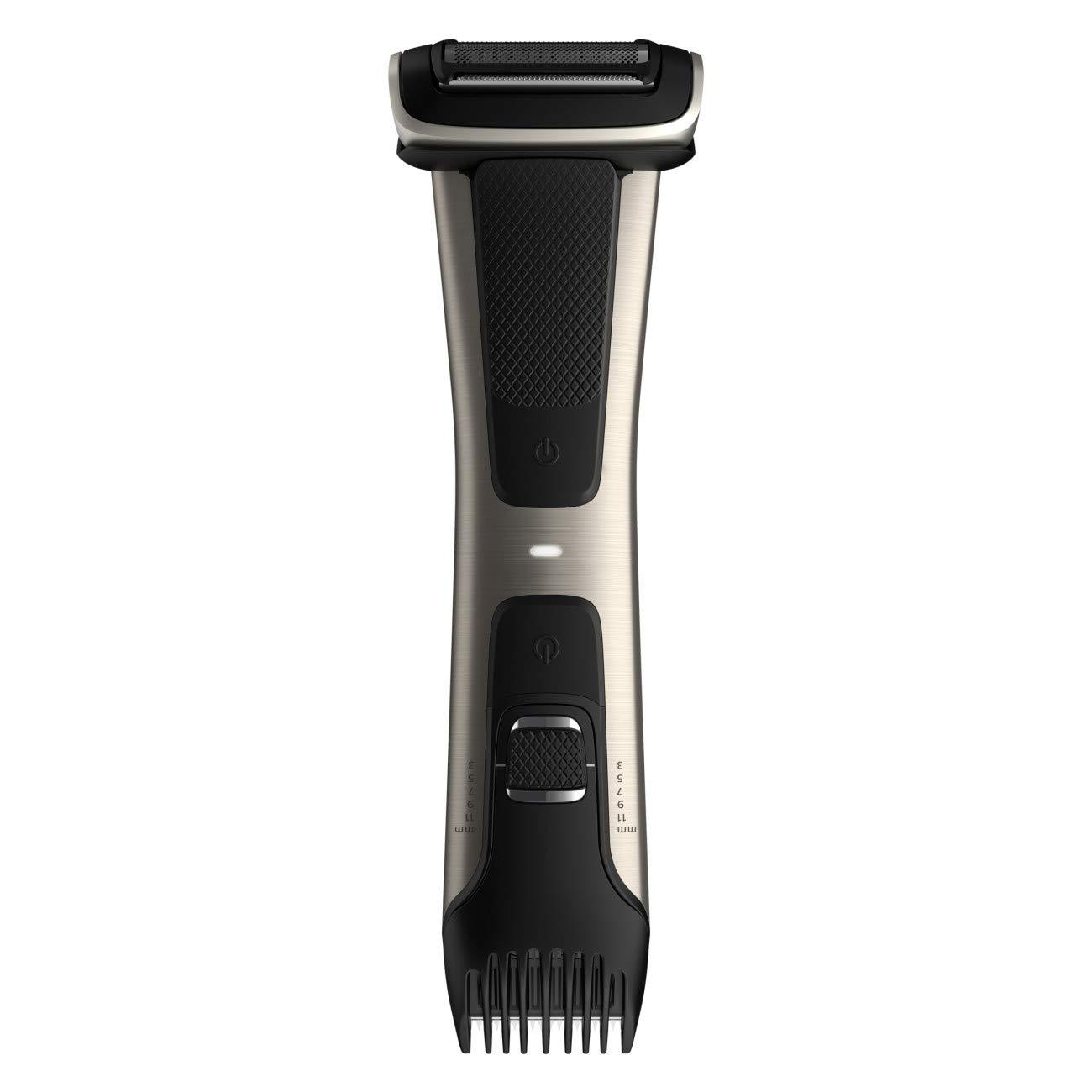 Philips Norelco BG7030-49 Bodygroom Series 7000, best body groomers