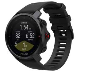 Polar Grit X Fitness trackers