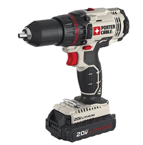 Porter Cable 20V Max Cordless Drill