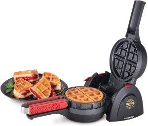 presto high quality waffle device