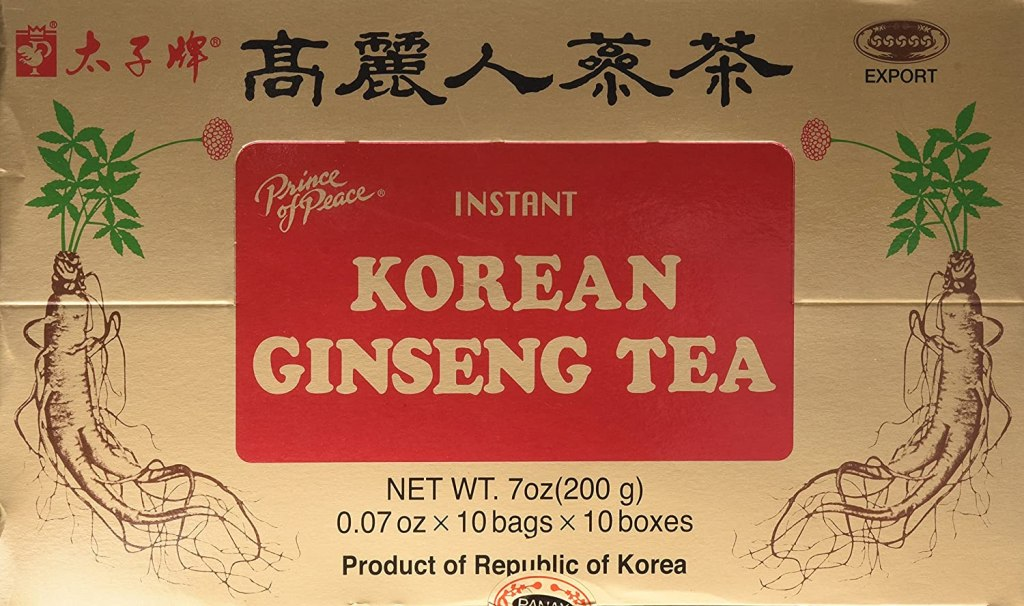 best ginseng supplements