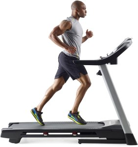 ProForm 505 CST treadmill, best treadmill