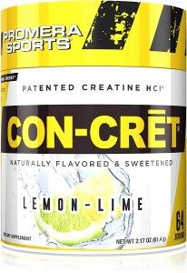 Promera Sports Creatine HCI Powder