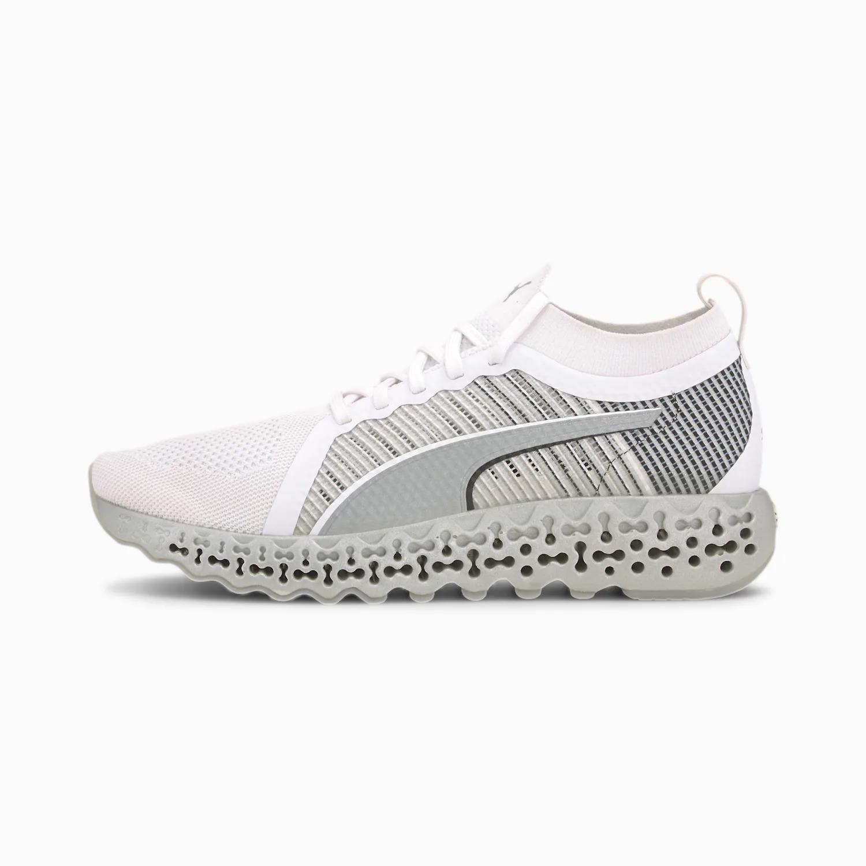 Puma-Calibrate-Runner-Mens-Shoe in white