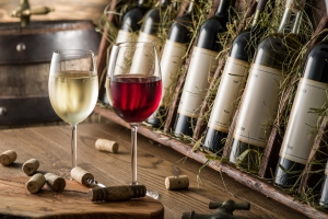 Firstleaf wine subscription, gifts for wife