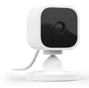 Ring Blink Mini Hidden Spy Camera
