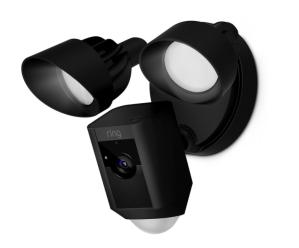 Ring Floodlight Cam home security camera