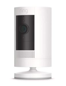 Ring Stick Up Cam home security camera