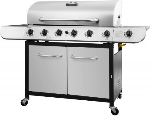 Royal Gourmet SG6002 Stainless Steel Gas Grill