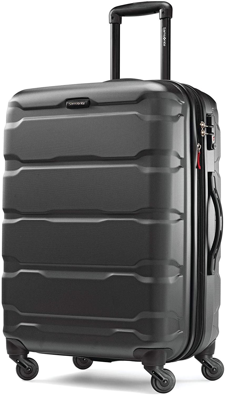 Samsonite Omni PC Hardside Expandable Rolling Suitcase
