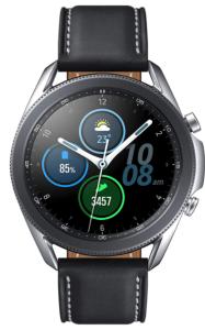 Samsung Galaxy Watch 3 sports watch