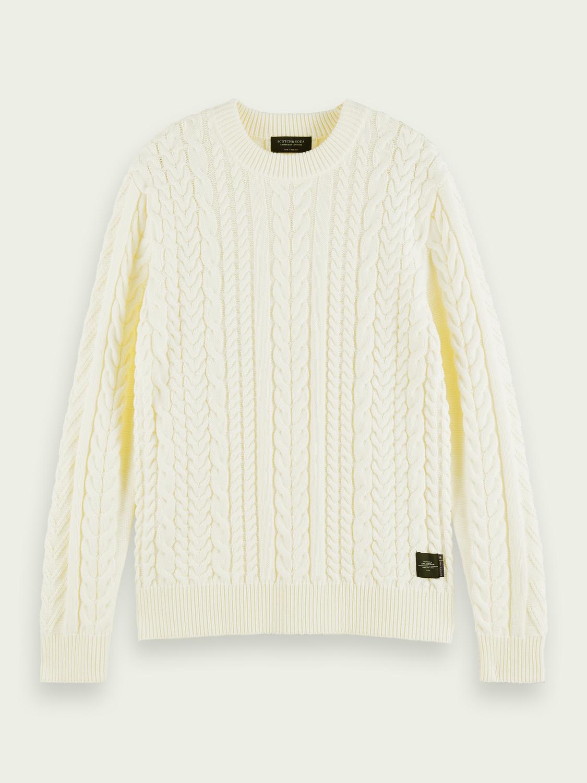 Scotch & Soda Monsanto Sweater, best sweaters