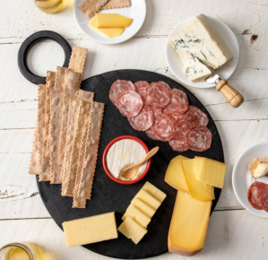 murray's cheese gift basket, best gift baskets