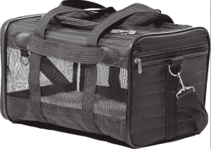 sherpa deluxe cat carrier, best cat carriers