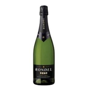 Rondel zero non-alcoholic cava, non-alcoholic wine