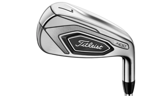 Titleist T400 Irons, 7 Of the Best Golf Clubs for Beginners