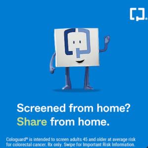 cologuard colon cancer test