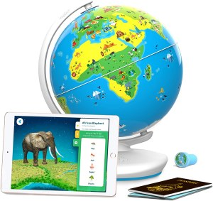 Shifu Orboot Augmented Reality Interactive Globe