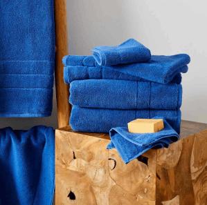 super plush move in towel set brooklinen