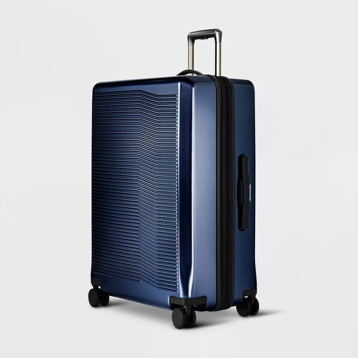 Target Open Story Hardside 29-Inch Rolling Suitcase, best rolling suitcases