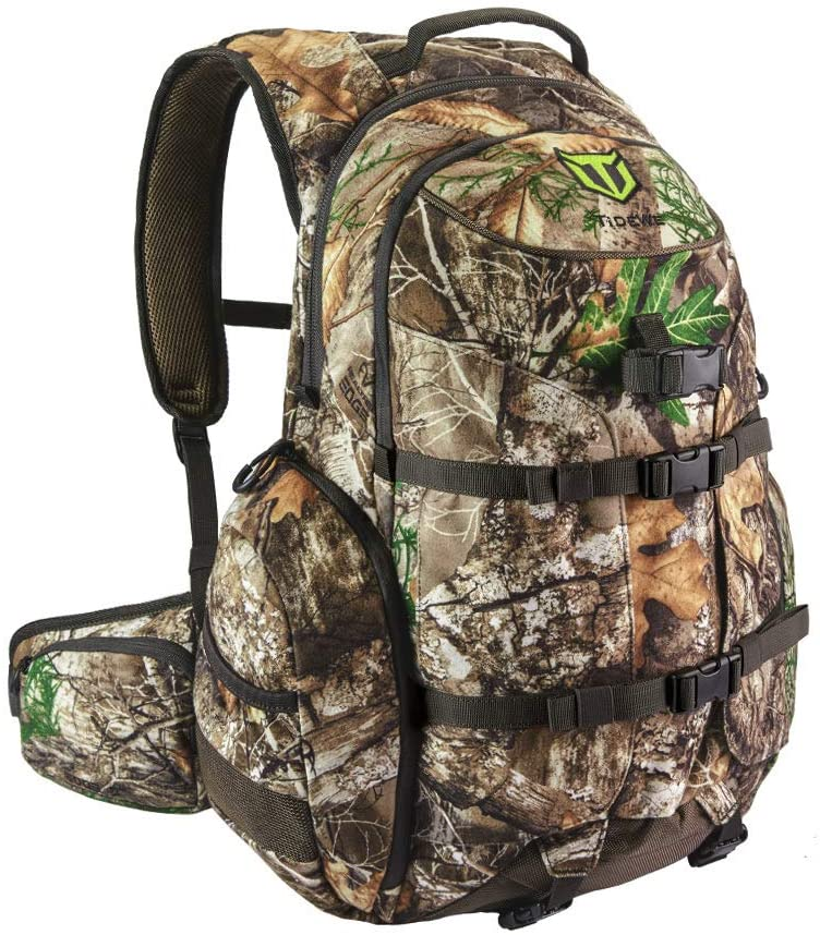 TideWe forest camoflauge Hunting BackpackMystery Ranch Metcalf Hunting Backpack, best hunting backpacks