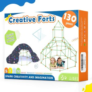 Tiny Land Creative Forts