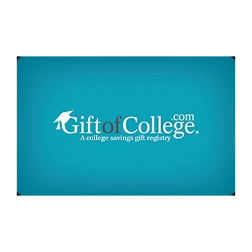 Gift of College