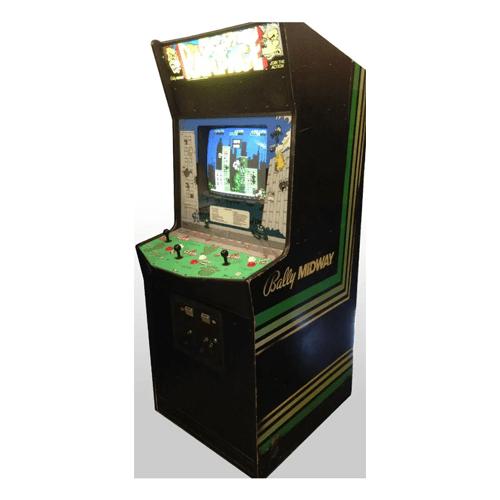 best arcade cabinetsf