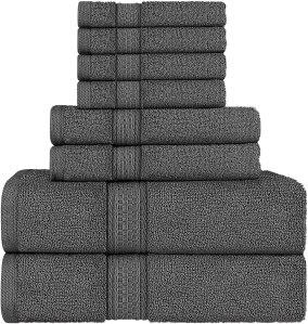 best towel sets utopia towels