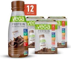 Vega Protein Shakes