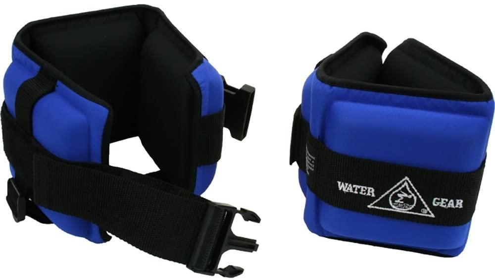 Water Gear Inc. Professional Aqua cuffs with buckle strap