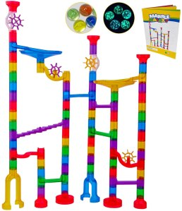 Whizbuilders Marble Run Sets Kids Activities
